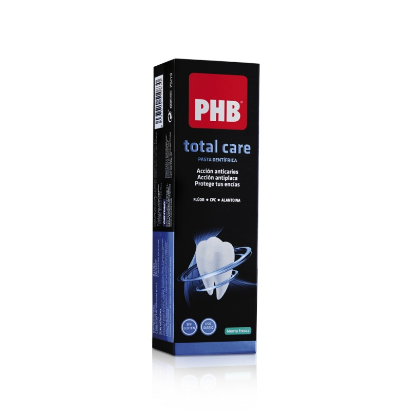 PHB® total care